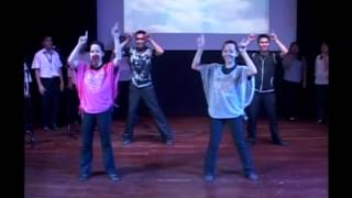 Video TLF-SES MSS action dance-FOR THE LORD IS MY TOWER download MP3, 3GP, MP4, WEBM, AVI, FLV Mei 2018