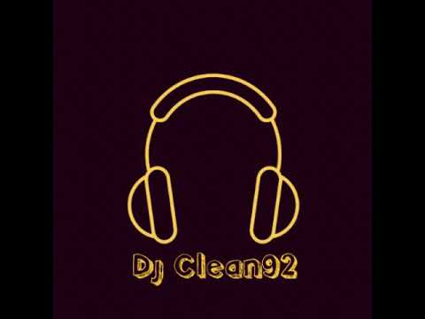 Coolio - 1,2,3,4 (Sumpin' New)(Dj Clean92 Clean Edit)