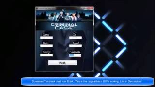 criminal case hacks 2013 free download
