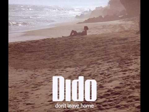 Dido vs George acosta - True Love Don't Leave Home (Mÿon & Shane 54 Mashup)
