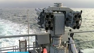 Российский Черноморский флот перевооружается