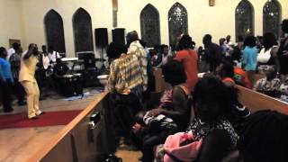 LIVE WORSHIP & PRAISES W/  ERNEST OPOKU  -  Minister Adu Patrick