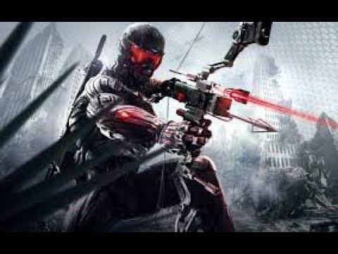 Crysis 3 Gameplay Walkthrough | PC Gameplay |