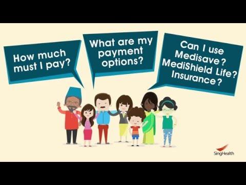 Understanding Your Hospital Bill