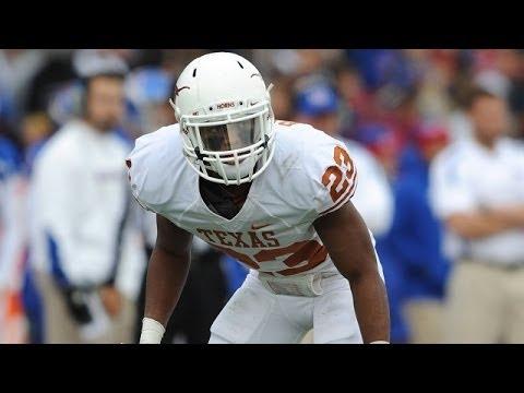 Carrington Byndom Texas Highlights ᴴᴰ