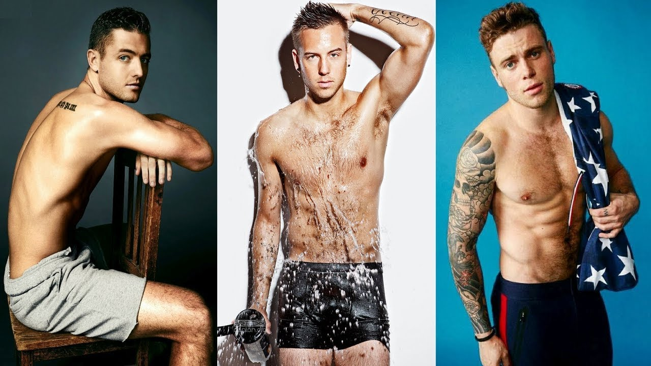 Top 10 Hottest Openly Gay Male Athletes