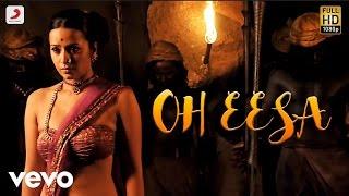 Aayirathil Oruvan - Oh Eesa Club Mix Lyric | G.V. Prakash