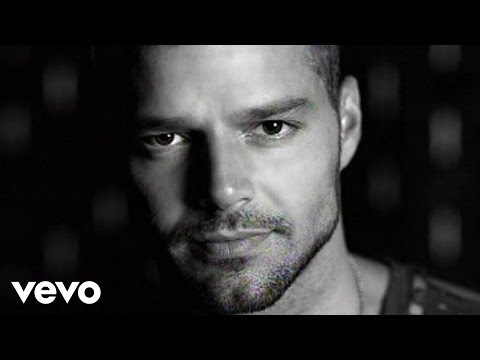 Ricky Martin - Qué Más Dá (I Don't Care) (Video (Remastered))