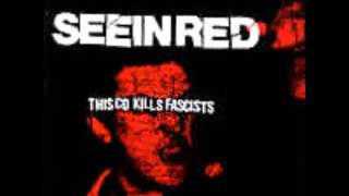 Seein Red - This cd kills fascists (FULL ALBUM)