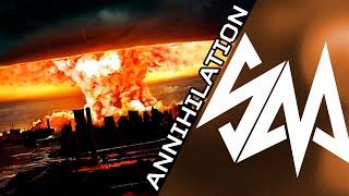 Sayonara Maxwell - Annihilation [Original Fallout 4 song]