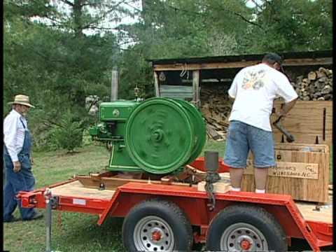 Meadows Mills, Inc.: Living Grains, The Meadows Mills Stone Burr Mill Story