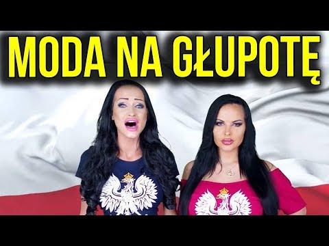 Siostry Godlewskie Śpiewają Hymn Polski Czyli  Moda Na Głupotę - Analiza Komentator