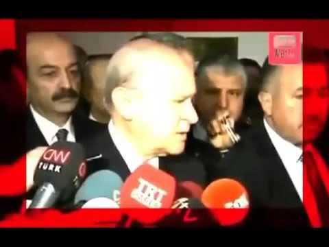Meral Akşener Fethullahçı  (fetö) olduğunu itiraf ediyor MHP.