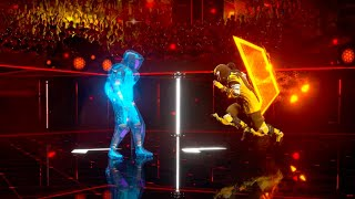 Laser League Official Accolades Trailer