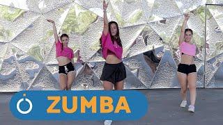 Zumba com músicas internacionais | El Anillo - Jennifer Lopez 🔥