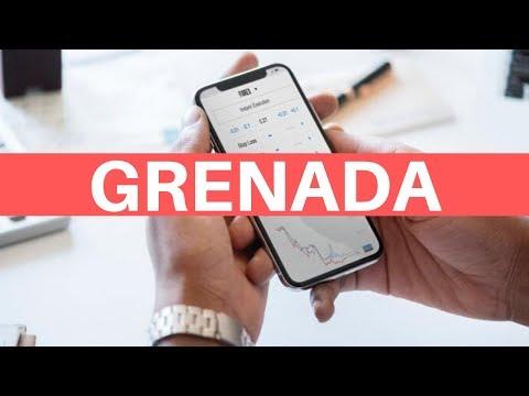 Best Day Trading Apps In Grenada 2021 (Beginners Guide) - FxBeginner.Net