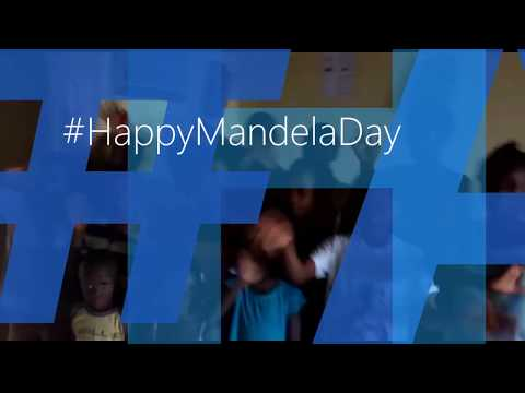 Mandela Day Sierra Leone