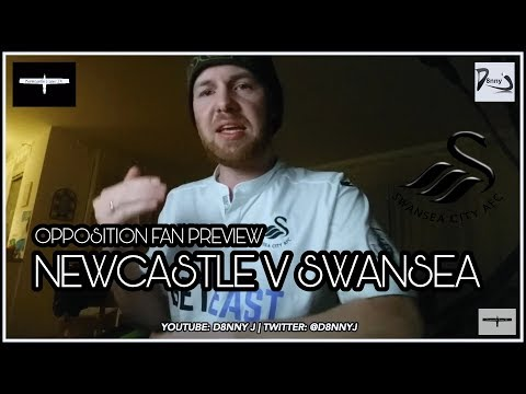 Newcastle United v Swansea City | Opposition fan preview