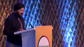 Understanding well being and the future we want    Jasbir Singh