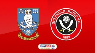 SHEFFIELD UNITED 4 - 2 SHEFFIELD WEDNESDAY | STEEL CITY DERBY GAME VLOG