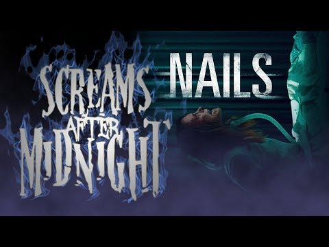 Nails (2017) Horror Movie Review/Discussion