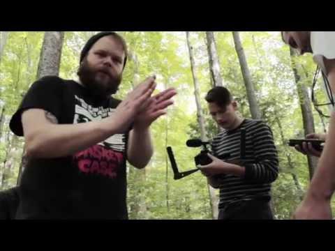 Jamestown Insomniac 24 Hour Film Festival - Behind the Scenes 2015