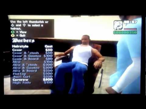 Grand Theft Auto: San Andreas (Part 2)