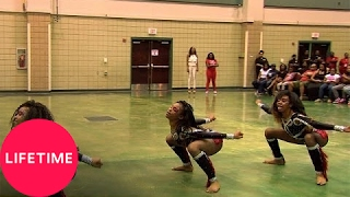 Bring It!: Stand Battle: Dancing Dolls vs. Royal Envy Fast Stand (S2, E21) | Lifetime
