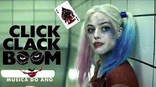 CLICK CLACK BOOM - THIALA ARLEQUINA thumbnail