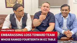 Wahab Played Well | Babar Looked Confident Yet We Lost | Shoaib Akhtar | PAKvsZW 3rd ODI 2020 | SP1N