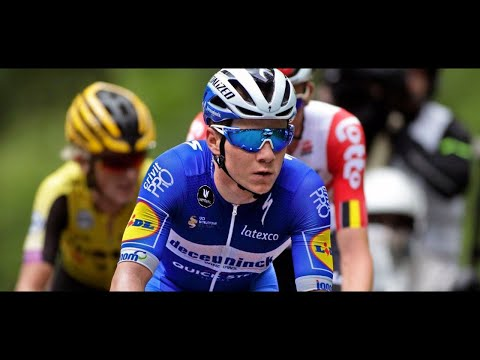 Remco Evenepoel I The Invincible