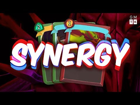 Why Synergies are the Secret to Slay the Spire's Fun | Game Maker's Toolkit