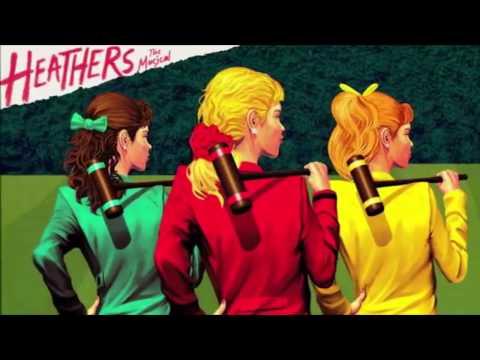 Heathers The musical  Full Soundtrack (with Lyrics)