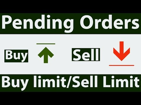 how-to-use-pending-order-buy-limit-or-sell-limit-|-benefit-of-pending-order-|-urdu/hindi-|-2019
