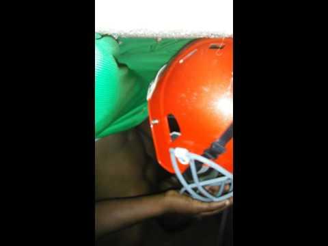 How to make a cardboard youth football backplate S - YouTube 83defaa4fce19