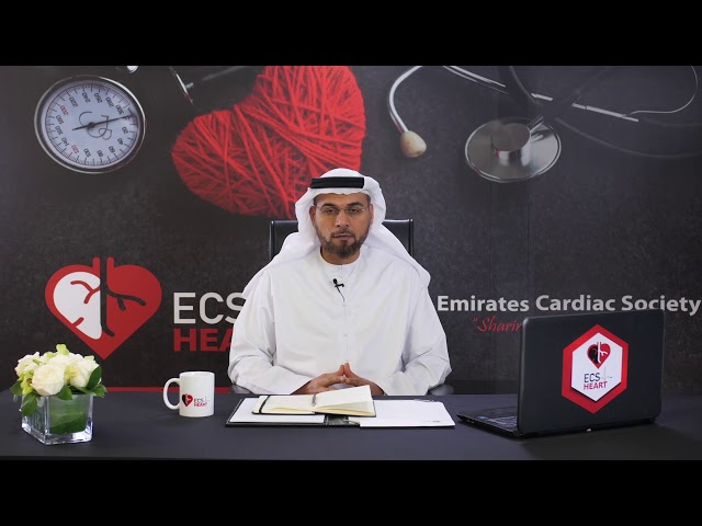 Dr. Ahmed El Kamaly talks about palpitation