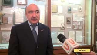U News. Лучший вуз Республики Татарстан 2013 - каково это?