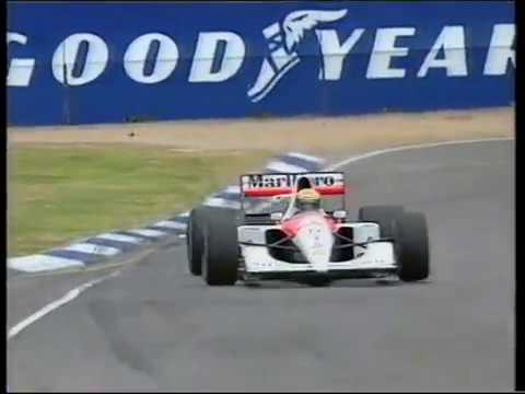 1991 Australian Grand Prix Weekend | Part 2 of 4