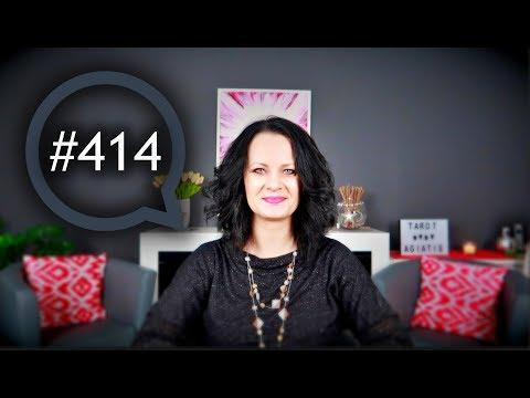 Wasze Pytania - Moje Odpowiedzi #414 - Tarocistka Agiatis