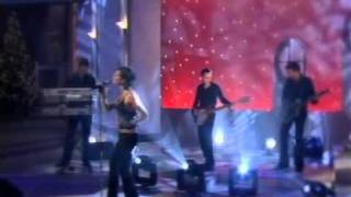 Victoria Beckham - A Mind Of Its Own (Live on des O