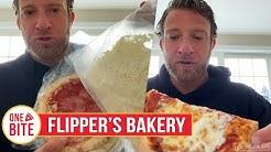 Barstool Pizza Review - Flipper's Bakery (Orlando, FL)