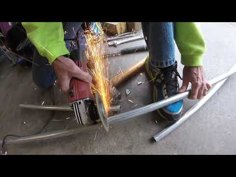DIY METAL STAKES FOR YOUR MOJO'S AND BOAT