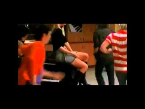 Glee - Forget You (Full Performance) (Official Music Video)