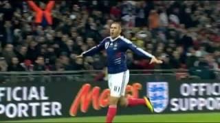 England 1-2 France