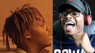 This Dude's AMAZING! | Juice Wrld - Lucid Dreams | Reaction