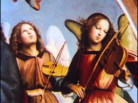 Raphael - The Prince of Painters pt. I of II