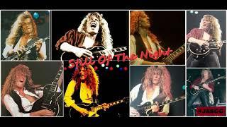 Whitesnake - Still Of The Night (demo, not the 87 Evolution!)
