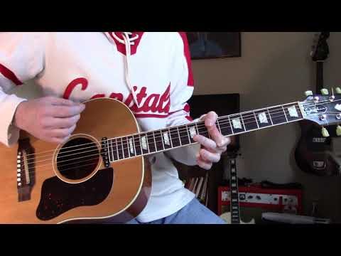 How Can You Mend a Broken Heart (Lesson) - Bee Gees