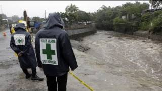 Inondazioni e frane. L
