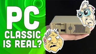 PC Classic is real? - Hot Take